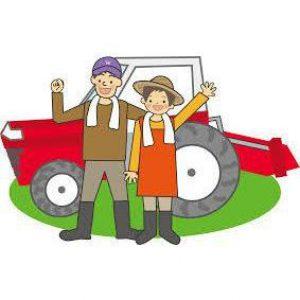 ☆農作業中の事故に注意しましょう!☆